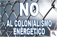 Colonialismo Energetico