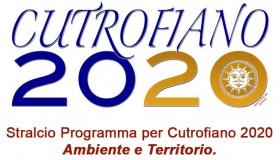 Stralcio Programma Cutrofiano 2020